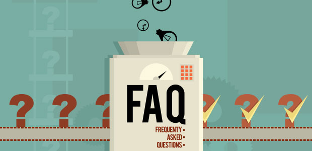 FAQ Machine