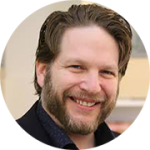 Chris Brogan - OptinMonster Exit Intent