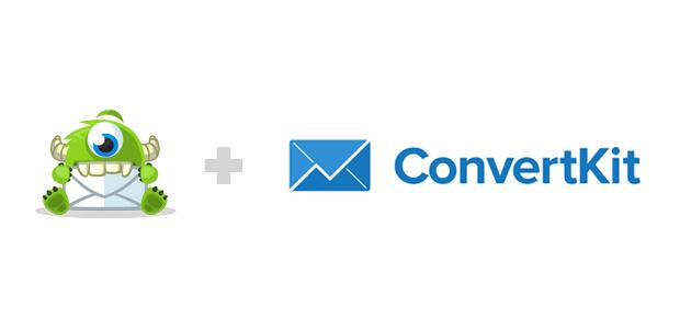 OptinMonster ConverKit Integration