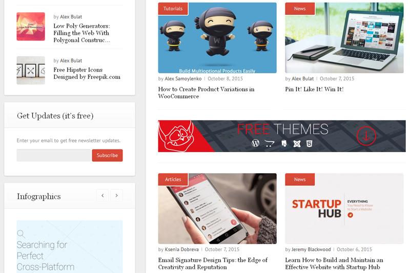 templatemonster-newsletter-form