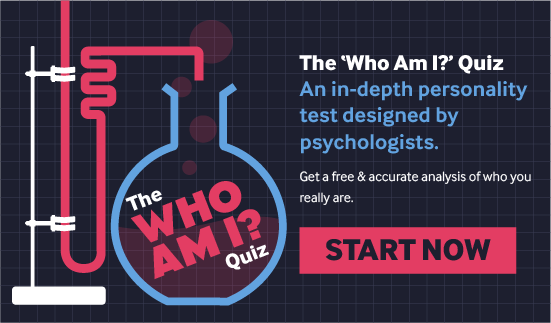 Who am I Quiz