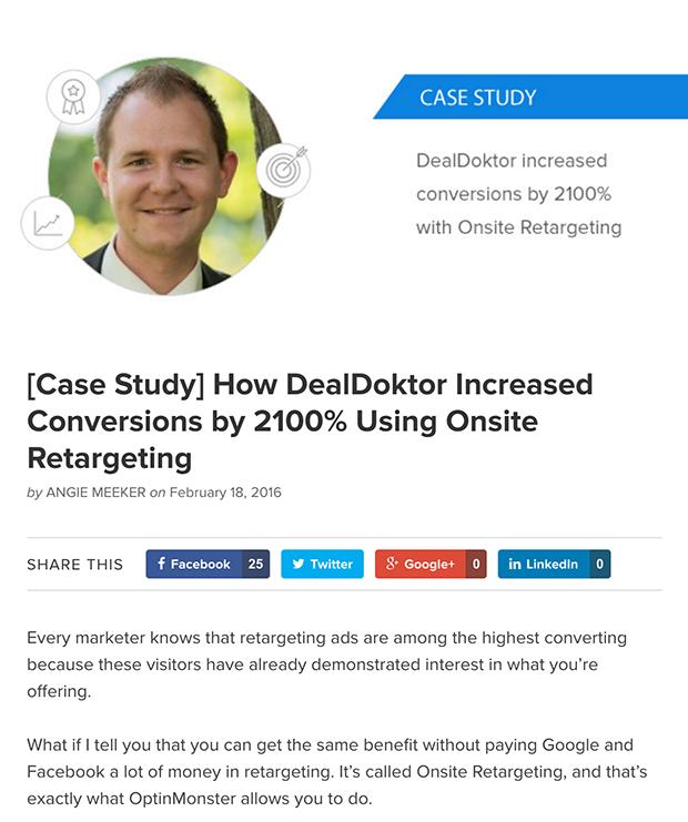 DealDoktor Case Study