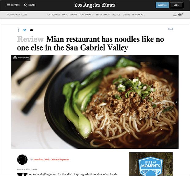 Restaurant-Review