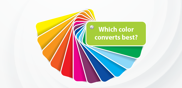 Which color converts best