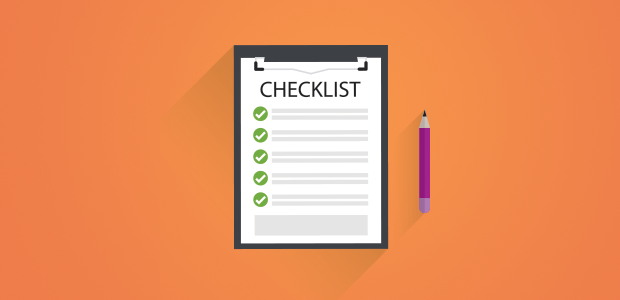 63-Point Checklist for Creating the Ultimate Optin Form