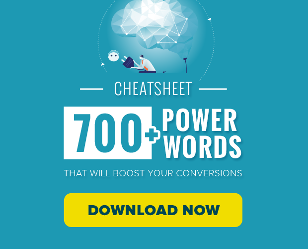 Download the Power Words Cheatsheet