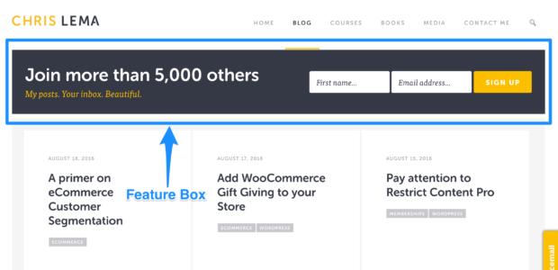 chrislema-featurebox