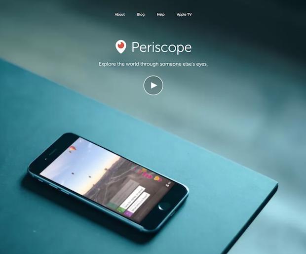 periscope-uvp
