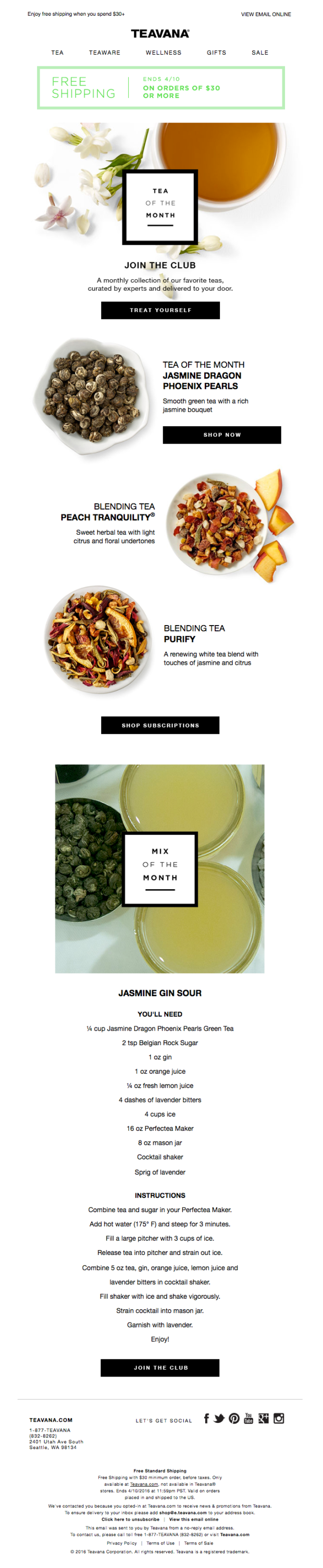 teavana-offer-email