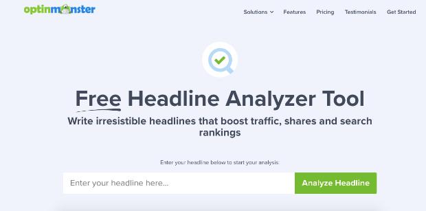 optinmonster headline analyzer tool-min