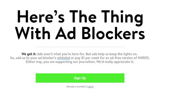 wired adblock campaign