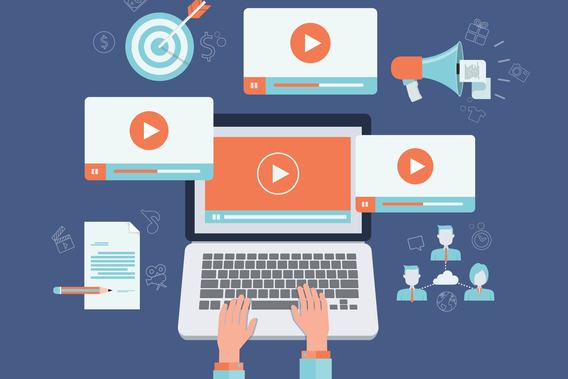using video marketing