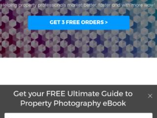 Elements Property Mobile Optin
