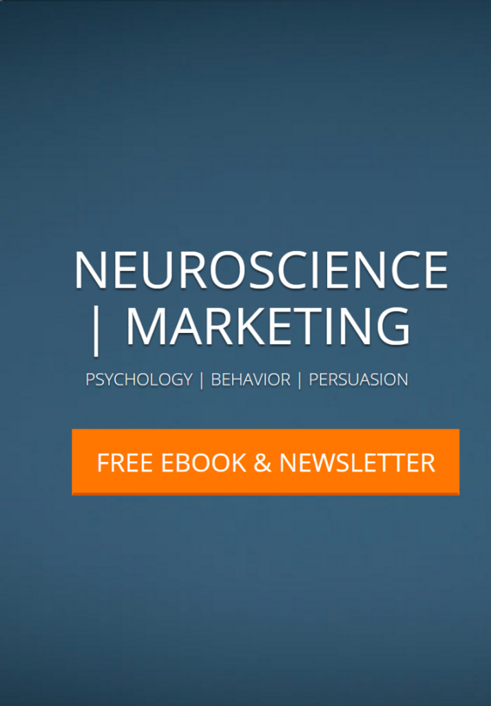 Neuroscience Marketing Mobile Optin