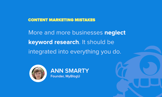 ann smarty content mistakes