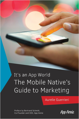 mobile marketing book 2017