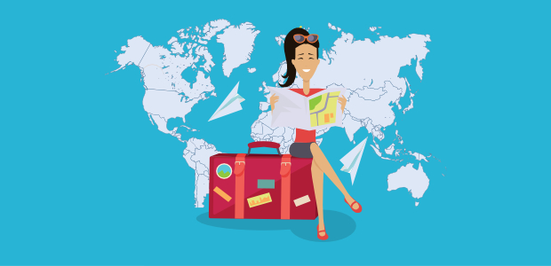 How To Nail Travel Industry Email Marketing To Win More Customers