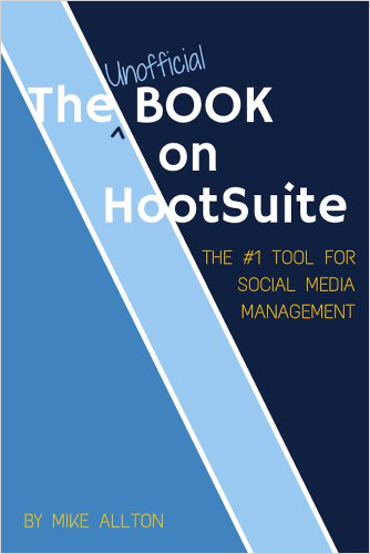 unofficial hootsuite - best social media marketing books