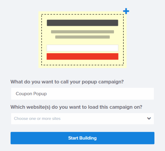 name your campaign