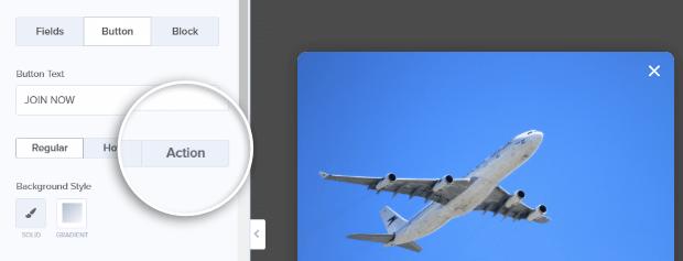 edit button action