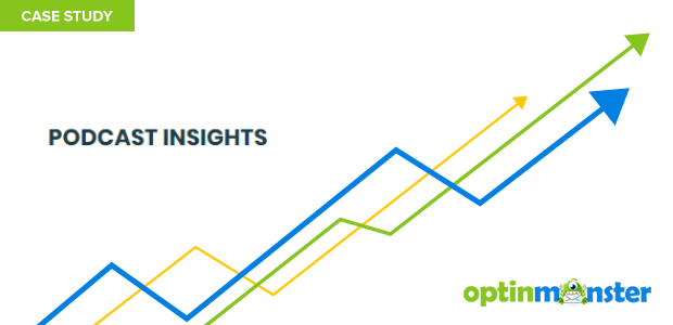 How Podcast Insights Increased Conversions 1099% with Onsite Retargeting