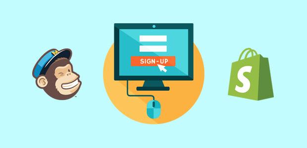 shopify-mailchimp-signup-form