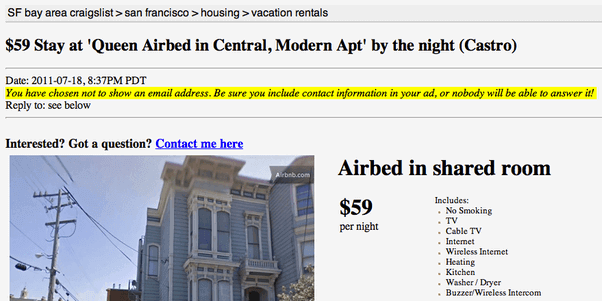 1 airbnb growth hacking example