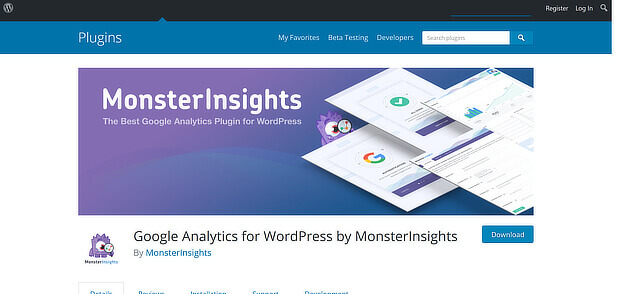 how to track conversions with monster insights and google analytics