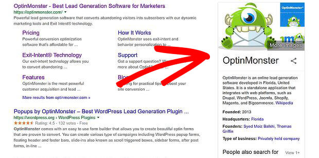google my business is a mobile seo ranking factor