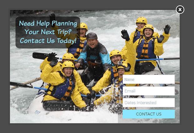 wildwater_tripplanning