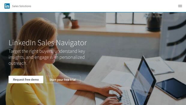 23 LinkedIn Sales Navigator