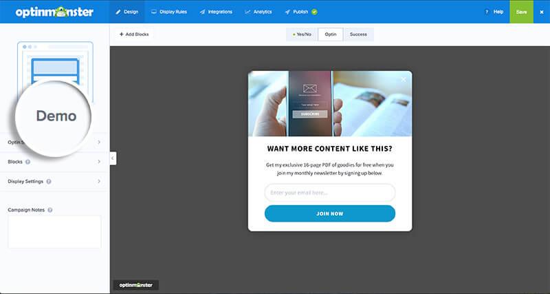 Click Campaign Name