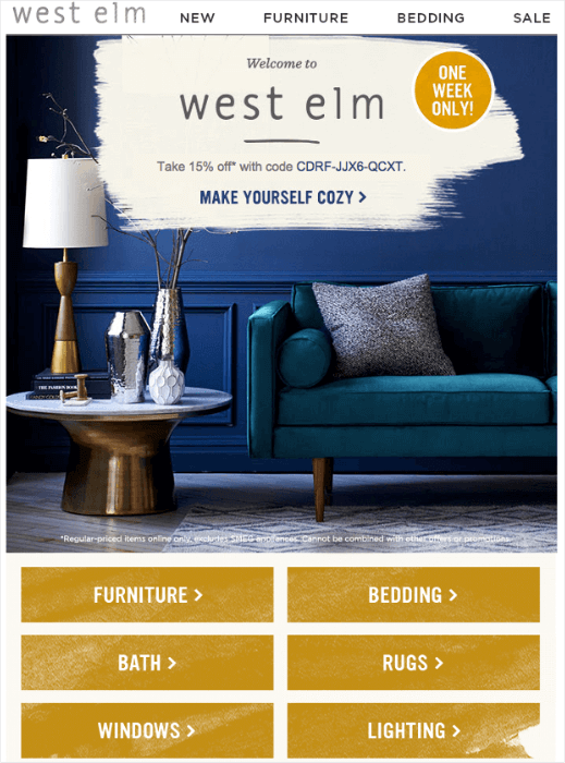 westelm_welcome_email