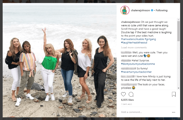 chalene johnson instagram