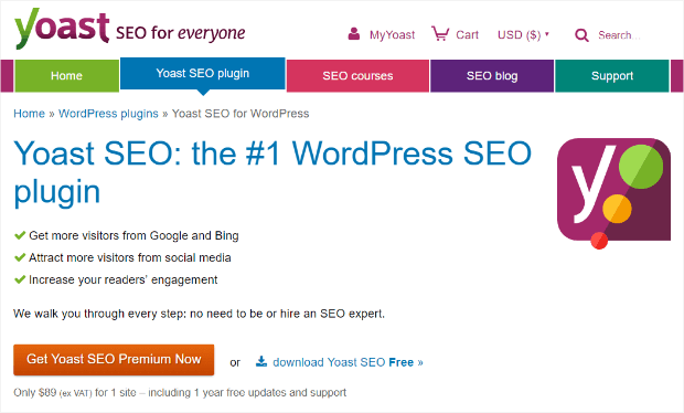 yoast seo makes you feel like an seo expert when you're so really not ?