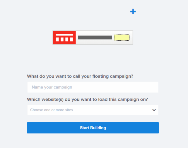 enter the name of your sales timer