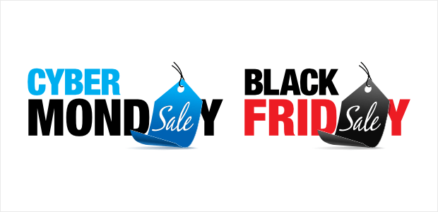 black friday marketing cyber monday marketing
