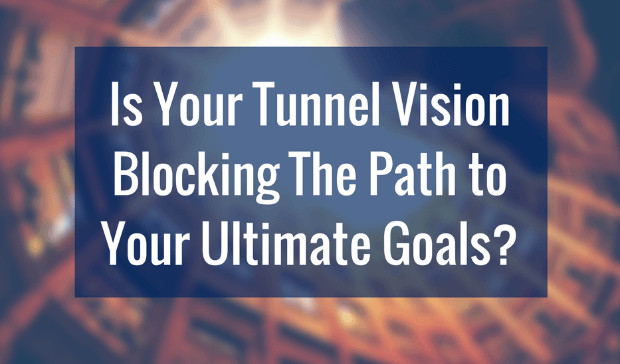 emotionally intelligent campaigns don't get tunnel vision