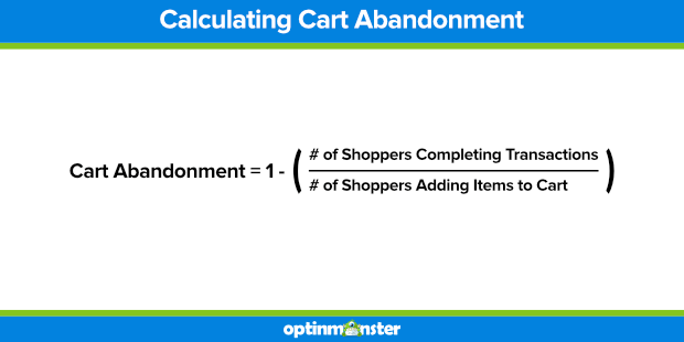 calculate-cart-abandonment