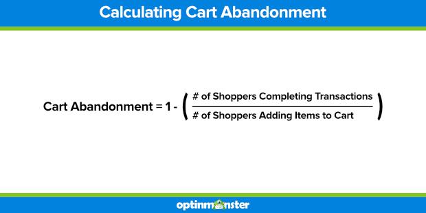 calculate-cart-abandonment