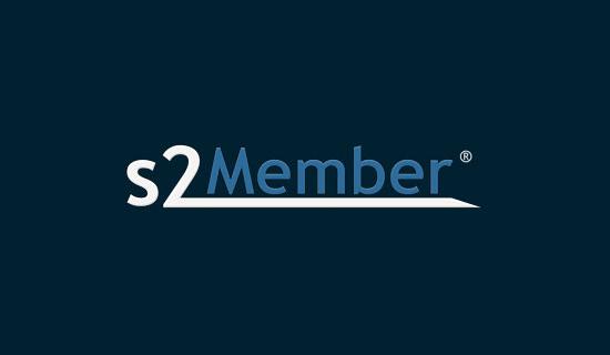 s2member wordpress membership site plugin