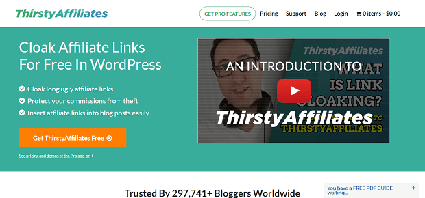 Affiliate marketing programs for beginners - thirstyaffiliates