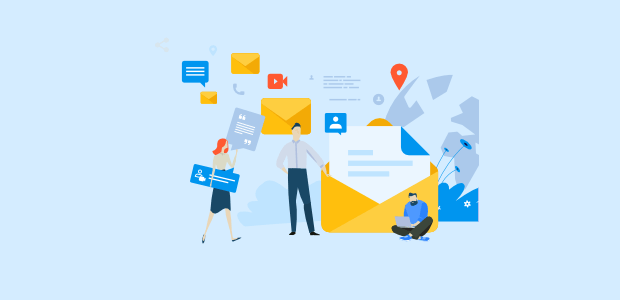 13 simple ecommerce email ideas to skyrocket your sales