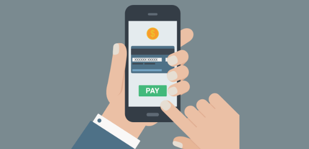 mobile payment solutions ecommerce store