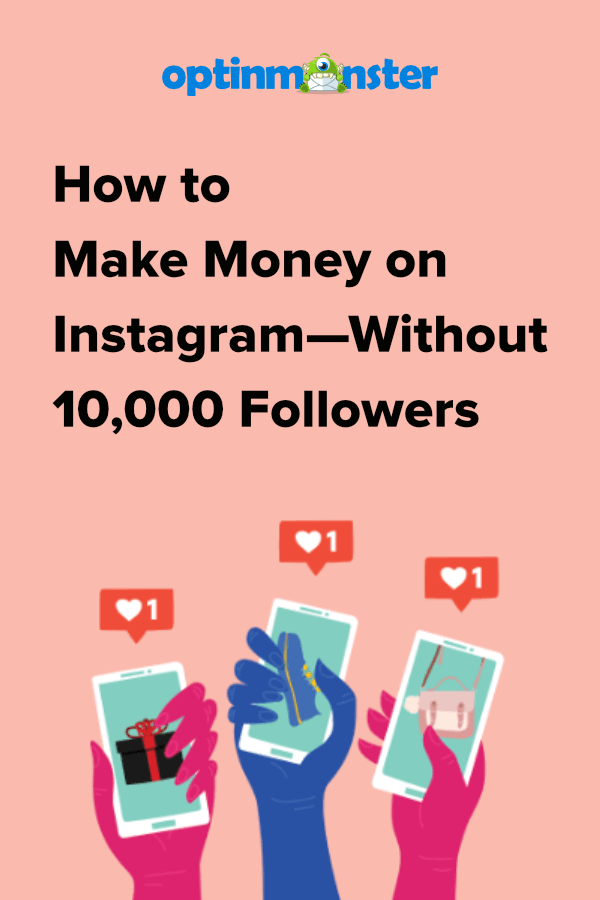 6 ways to use instagram stories to get more customers for your small business online sales guide tips How To Make Money On Instagram Without 10k Followers