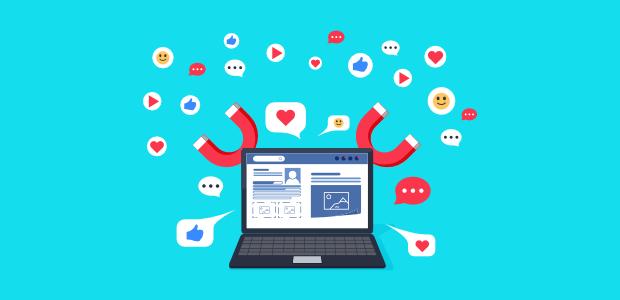 8 best social media platforms for business
