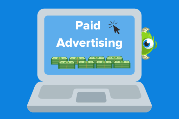 ecommerce best practices: paid advertising