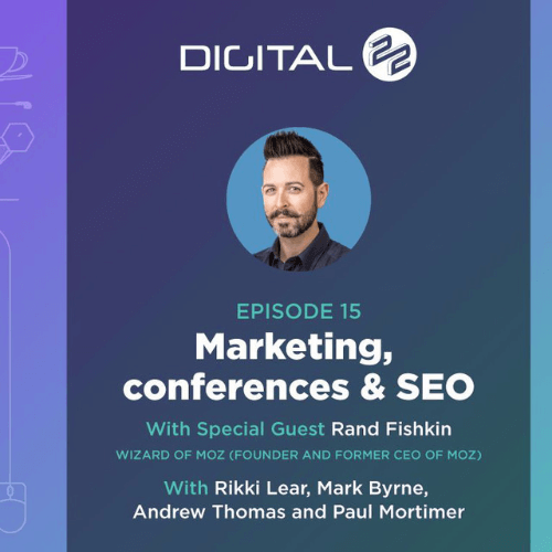 rand fishkin conference