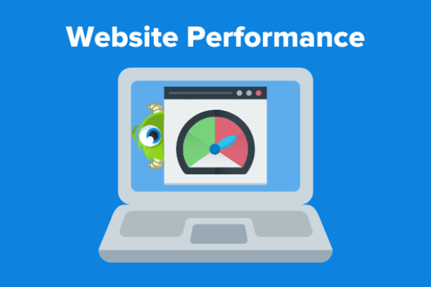 ecommerce best practices: improve website performance