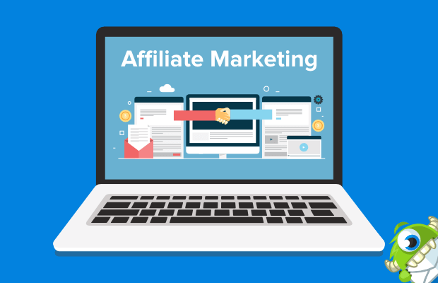 affiliate marketing with pre-sell pages
